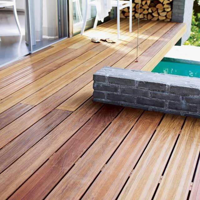 epaisseur lambourde terrasse bois id es de design. Black Bedroom Furniture Sets. Home Design Ideas